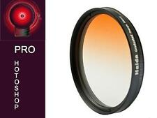 Haida Orange Verlaufsfilter für Digitalkameras 67mm Filterdurchmesser