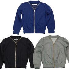 110 Mädchen-Jacken für den Sommer Größe