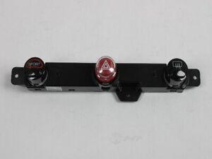 Instrument Panel Switch Bezel Mopar 56046308AA fits 12-19 Fiat 500