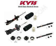 Fits Honda Civic 2006-2011 Front Struts with Sleeves Mounts Rear Shocks KYB Kit