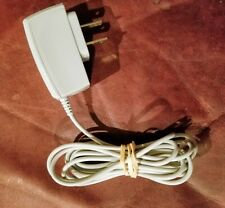 Samsung Travel Adapter 5V Model ATADS10JSE  Input: 100-240 VAC  50-60Hz 0.15A