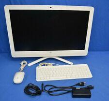 "HP 24-g018 - 23.8"" All-in-One Desktop - 8GB Memory - 1TB"