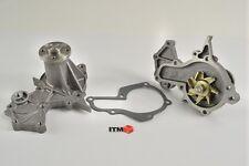 Engine Water Pump ITM 28-9374 fits 99-01 Suzuki Vitara
