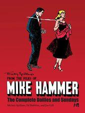 Mike hammer collection [EPUB][PDF][KINDLE][ENGLISH]