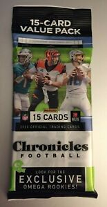 2020 Panini Chronicles NFL JUSTIN HERBERT+BURROW Rookie/#'d/Parallel PACK Hot RC