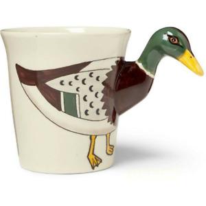Garden Décorr Ceramics NIGO Human Made Duck Mug birthday Present For Lover
