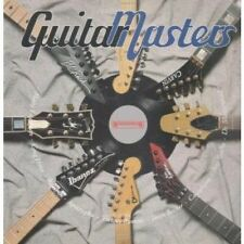 "12"" Sampler Roadrunner Guitar Masters (Racer X, Cacophony, Apocrypha) 80`s"