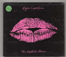 RYE COALITION - the lipstick game CD
