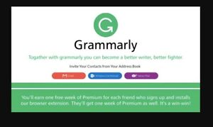 Grammar ly GRAMMAR LLY.PREMIUM for year instant account