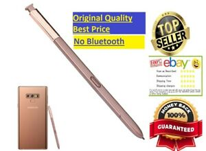 New 2Pack Original GOLD Samsung Galaxy Note 9 Replacement S pen No Bluetooth