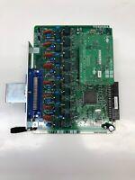 Toshiba BWDKU1 16 Port Digital Station Card for CTX & CIX BWDKU1A SWDR1A