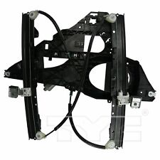 For Ford Expedition 07-17 Front Passenger Right Window Motor and Regulator TYC