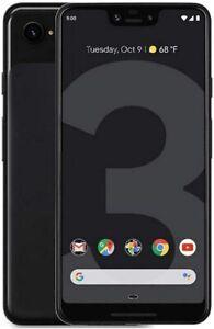"Google Pixel 3  5.5"" 64GB/ 4GB GSM/CDMA Factory Unlocked new!!!"
