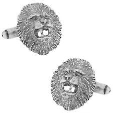 Lion Cufflinks Direct from Cuff-Daddy