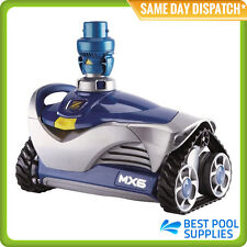 ZODIAC MX6 POOL CLEANER – HEAD ONLY – NO HOSES