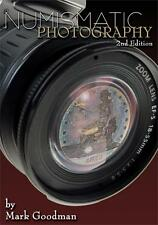 Numismatic Photography Book Digital Coin Photo Guidebook 2nd Edition USA Free SH