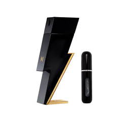 Carolina Herrera Bad Boy 5ml Sample