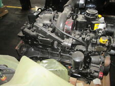 CUMMINS 6BT -  6.7 - 184HP - BRAND NEW SURPLUS - DIESEL ENGINE FOR SALE