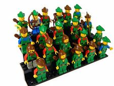 LEGO Display Stand for minifigures Genuine Lego Parts ** NO MINIFIGURES INCLUDED
