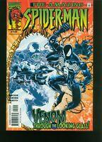 Amazing Spider-Man VOL 2 # 19 JULY 2000 NEAR MINT- INV: 19183