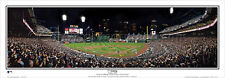 Pittsburgh Pirates PNC Park 2013 Playoffs 7TH INNING Panoramic Poster Print