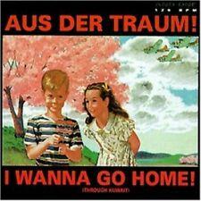 And One Aus der Traum!/I wanna go home! (1991)  [Maxi-CD]