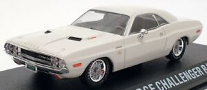 Greenlight 1/43 Scale Model 86545 - 1970 Dodge Challenger R/T Vanishing Point