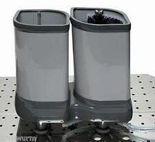 Delfin TS 2100 Gläserspülgerät Teleskop Nachspülvorrichtung Desktop MODELL