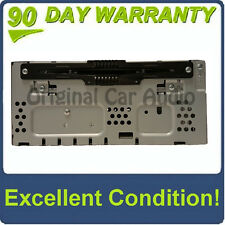 2013-2015 Ford Taurus OEM Single Cd Changer SAT Radio DG1T-19C107-DF