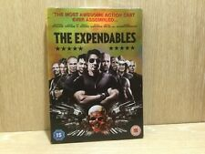 The Expendables 1 DVD New & Sealed