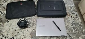 Samsung Notebook 9 Pro 2 In 1 13.3 Touch Screen Laptop