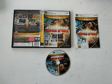 Star Wars Empire at War Gold avec extension Forces of corruption PC FR