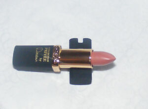 L'OREAL RICHE COLLECTION PRIVEE LIPSTICK * 600 DOUTZEN'S NUDE * (BROWN not PINK)