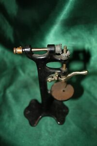 Cast iron Drill Press Toy #205 for Toy Steam Engine