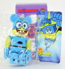 Bearbrick S18 Series 18 Cute Spongebob 100% be@rbrick Secret Artist Chase Bob