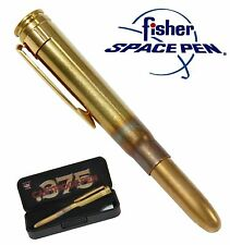 Fisher Space Pen .375 H&H MAG Bullet Pen with Pocket Clip