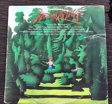 Peter & The Wolf LP (Viv Stanshall, M.Mann, G.Brooker, Alvin Lee) 1975, RSO lbl