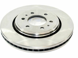 Front Pronto Brake Rotor fits Ford F150 2010-2020 85JSGC