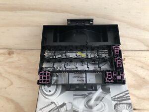 VW Amarok Relay Plate 2H0 937 503 A