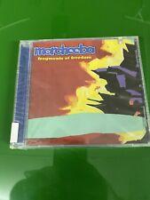 Morcheeba Fragments of Freedom CD New Sealed