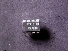 RV4151NB - Raytheon Voltage-to-Frequency Converter (DIP-8)