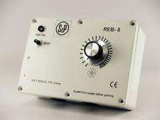 Soler & Palau REB8 Electronic Speed Controller