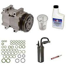 A/C Compressor & Component Kit SANTECH P96-20600