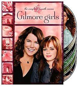 Gilmore Girls Season 7 [DVD] [2010], , Used; Acceptable DVD