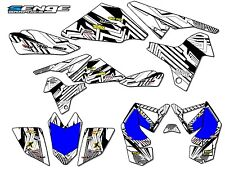 LTR 450 LTR450 SUZUKI GRAPHICS KIT QUAD STICKERS DECALS 4 WHEELER ATV DECO