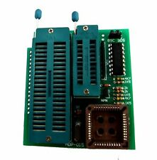 MCUmall Canada Made ADP-015 MCS-51+ AT89+ 51AVR+ adapter 4 willem programmer