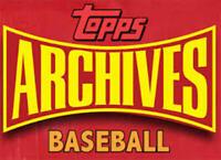 1991 Topps Archives (1953 Topps Reprint) Pick From List 201-337