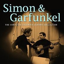 The Complete Columbia Album Collection [Box Set] by Simon & Garfunkel (Vinyl, Aug-2015, 6 Discs, Columbia (USA))
