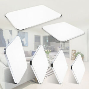 LED Deckenlampe Modern Küche LED Panel Deckenleuchte Flurlampe 12-96W