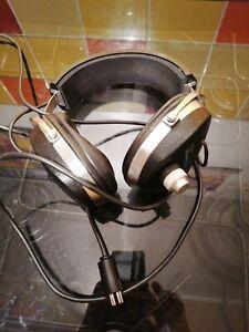 vintage koss studio headphones esp9